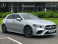 2021 Mercedes-Benz A Class A220d AMG Line 5dr Auto Hatchback Diesel Automatic