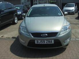 Ford Mondeo Econetic Tdci 5dr DIESEL MANUAL 2009/59