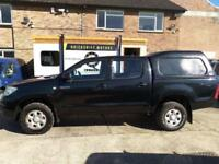 2009 Toyota Hilux 2.5 Double Cab HL2 Diesel Manual 4x4 IDEAL FOR EXPORT