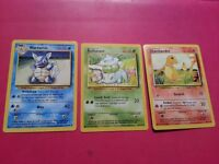 Pokemon cards and holos