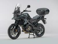 Suzuki DL1050 City Pack