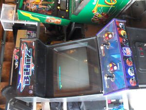 arcade 19 in one with robotron and more arcade game