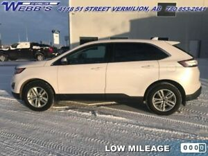 2016 Ford Edge SEL  - Low Mileage