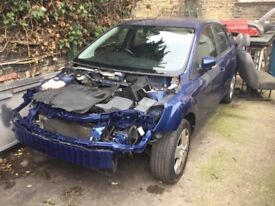 2008 Ford Focus breaking for spares all parts available petrol and diesel