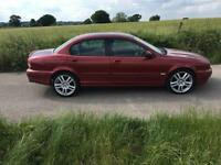 DIESEL JAGUAR X-TYPE 2.0 SPORT 2004 54 GUARANTEED CAR FINANCE BAD CAR CREDIT
