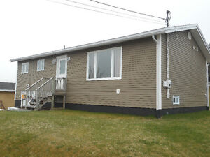 MAIN FLOOR APARTMENT/HOUSE FOR RENT St. John's Newfoundland image 1