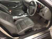 2003 Porsche Boxster 3.2 986 S Tiptronic S 2dr Petrol grey Automatic