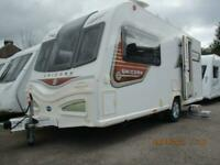 Bailey Unicorn seville INC MOVERS, AWNING and WHEEL LOCK 2013
