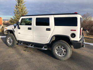 2006 Hummer H2 Supercharged