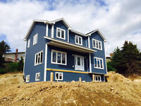 RENT-TO-OWN -  Brand new 2 story in Holyrood