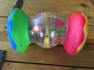 Baby shaker rattle multi toy