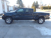 2010 Toyota Tacoma Pickup Truck for Sale