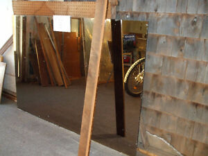 Wall Mirrors, Industrial size