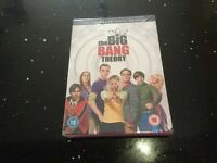 New big Bang theory series 9