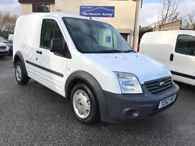 Ford Transit Connect 90 T220 SWB