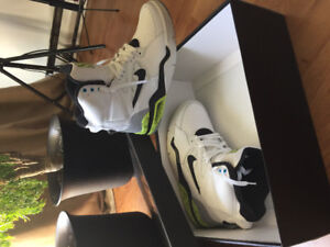 Shoes  Nike Air Command Force
