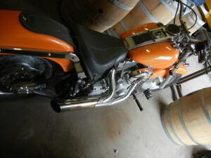 2005 Harley Fatboy Softtail