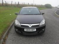 Vauxhall/Opel Astra 1.4i 16v Sport Hatch 2009MY SXi 49600 Mls FSH 2 Keys