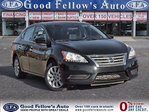 2013 Nissan Sentra Hassle Free Financing!
