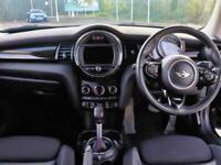 2016 MINI Hatch Mini Cooper S 2.0 3dr Auto Chili Pack Nav 17in Alloys Hatchback