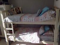 "Bunk Beds ""SOLD"""
