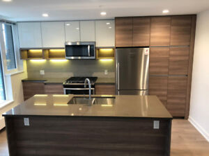"""Brand new 3 Bed Townhome - SFU Campus - at """"The Peak"""""""