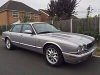 Jaguar XJ Sport V8 Auto - Beautiful Condition - 90,000 Miles Only
