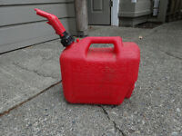 Gas/Jerry Cans