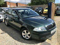 ✿06-Reg Skoda Octavia 1.9 TDI PD Ambiente ✿ONE OWNER ✿LOW MILEAGE 39K FROM NEW✿