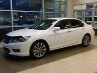 Honda Accord Sedan SPORT* GARANTIE PROLONGÉE 2014