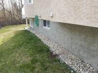 Stucco Repair & Parging - Free Estimates
