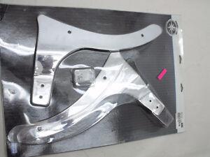 Yamaha Backrest Brackets NEW STR-5KS41-10-00