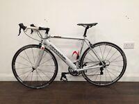 Cannondale ironman triathlon tt bike