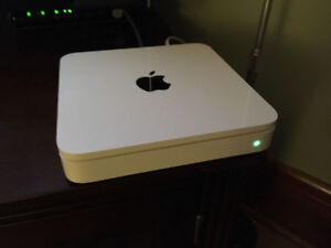 Apple AirPort Time Capsule 802.11n (4th Generation)
