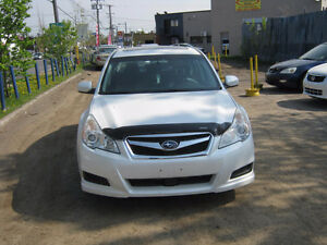 2010 Subaru Legacy Limited Pwr Moon Berline