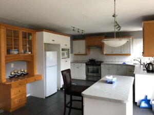 North Surrey, Fraser Heights 6 bedrooms house for rent now!