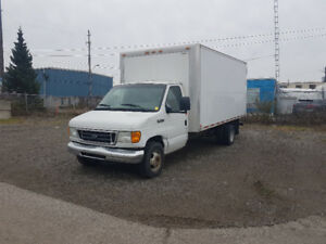 2007 Ford E-Series Van Other