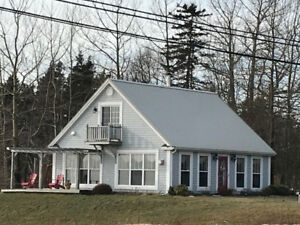 Noella's By The Sea Vacation Home/Cottage Rental Souris,PEI
