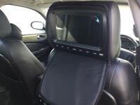 2004 04 JAGUAR XJ 3.6 V8 SE 4D AUTO 262 BHP