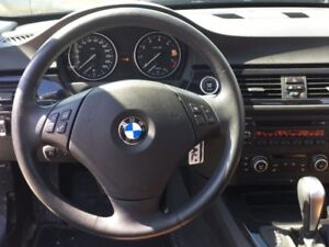 2011 BMW 3 Series 328i-xDrive-LEATHER-HTD SEATS-SUNROOF-NO ACCID