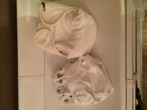 Mother Ease bamboo Diapers, Covers and Liners