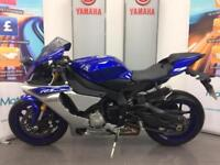 YAMAHA YZF-R1 15 PLATE DELIVERY ARRANGED P/X WELCOME HPI CLEAR