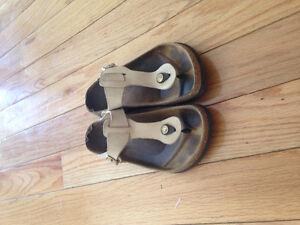 Ladies Betula's Sandals by Birkenstock