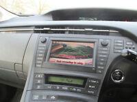 Prius 1.8 VVT-i CVT T Spirit 61REG VEHICLE STILL UNDER WARRANTY