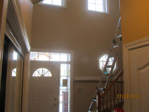 LIMESTONE HOME PAINTING ( Fully Insured ) Kingston Kingston Area image 2