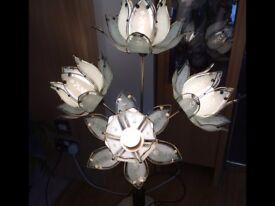 Floor / table lamp