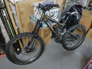 Rocky Mountain Switch S3 2005