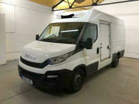 2016 Iveco Daily 2.3 TD 13V Plus 35S 3000 4dr