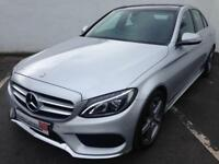 2014 64 C250d AMG LINE - PANORAMIC ROOF - PX/FINANCE WELCOME