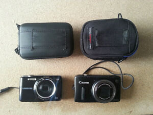 change camera with car battery